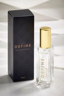 Define Eau De Parfum 10ml