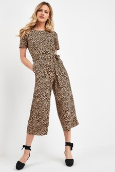 T-Shirt Jumpsuit