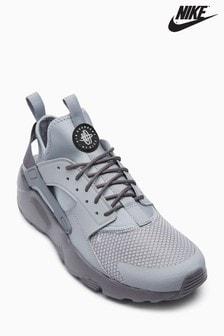 Nike Grey Huarache Ultra