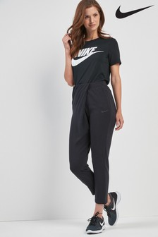 Nike Black Studio Loose Jogger