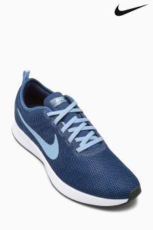 Nike Navy/Blue Dualtone