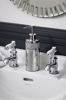 Harper Gem Soap Dispenser