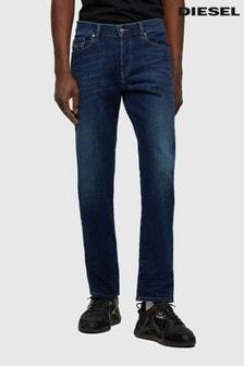 Diesel D-Mihtry Straight Fit Jeans