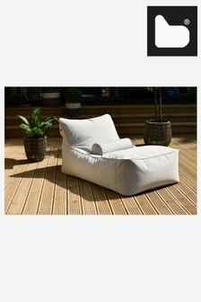 Outdoor Pastel Bean Bag Bed By Extreme Lounging