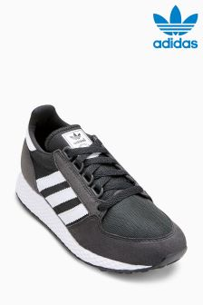 adidas Originals Black Oregon