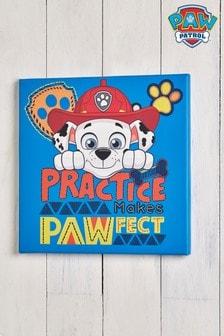 Paw Patrol Wall Art