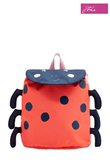 Joules Pink Buddie Character Bag