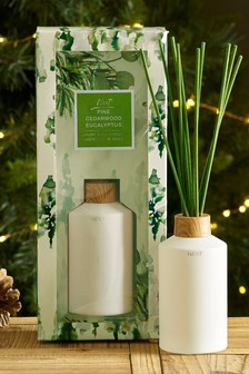 Pine, Cedar & Eucalyptus 180ml Diffuser