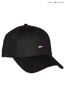 Tommy Jeans Flag Baseball Cap