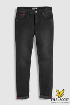 Lyle & Scott Skinny Jeans