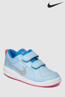 Nike Blue Pico
