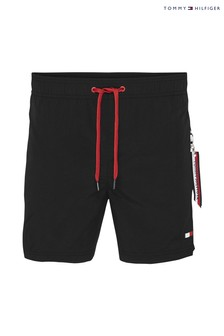 Tommy Hilfiger Keychain Swim Trunks