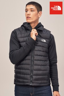 The North Face® Black Trevail Vest