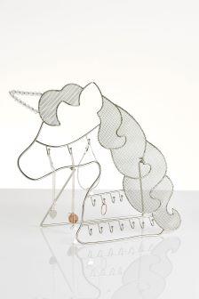 Unicorn Jewellery Stand