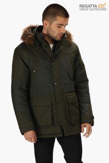 Regatta Aalto Waterproof And Breathable Insulated Parka Jacket