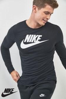 T-shirt Nike Icon à manches longues