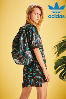adidas Originals Floral Dress