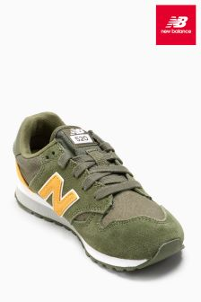 New Balance Khaki 520