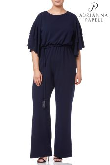 5f4eb0b59095 Women s jumpsuits and playsuits Adrianna Papell Jumpsuit ...