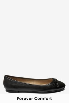 Ballerina Shoes | Black \u0026 Red Ballet