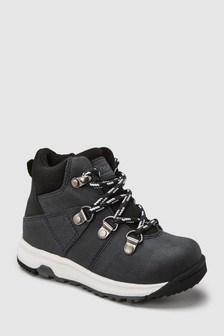 Sporty Hiker Boots (Younger)