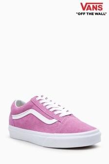 Vans Pink Old Skool