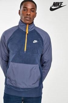 Nike Winterized Club 1/4 Zip Top