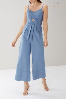 99bc820c514 Coast Blue Tatiana Jumpsuit