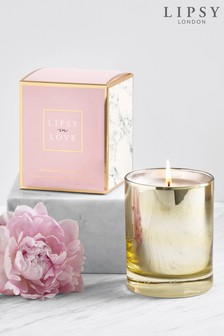 Lipsy In Love Candle