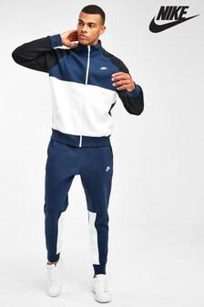 Nike NSW Fleece Tracksuit