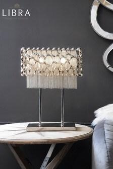Libra Venus G9 40W 2 Table Lamp