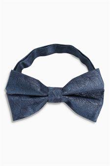 Pattern Bow Tie