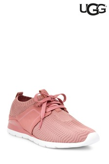 UGG Willows Pink Trainer