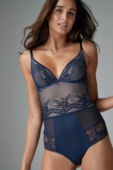 Lace Non Padded Body