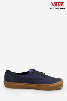 Vans Gum Sole Authentic Trainers