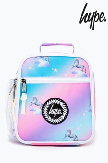 Hype. Unicorn Fade Lunch Box