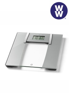 Weight Watchers High Accuarcy Slim Analyser Scales
