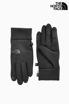 Guantes Etip en negro para hombres de The North Face®