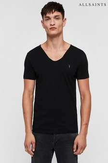 AllSaints Tonic Scoop Neck T-Shirt