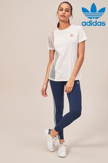 16732e90b93 Adidas Originals Leggings For Women | Adidas Originals Tights | Next