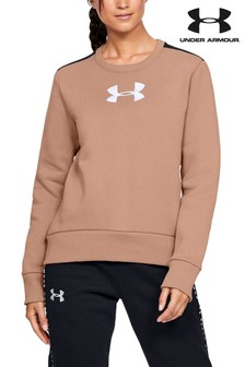 Under Armour Originator Crew Sweater