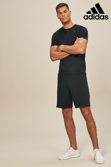 adidas Gym Black 4KRFT Prime Short
