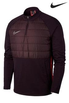 Nike Winter Warrior Dri-FIT Academy Drill Top