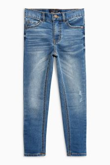 Jersey Jeans (3-16yrs)