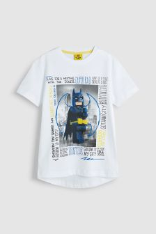 T-shirt LEGO® Batman® (4-12 ans)