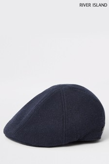 58074803 Mens Flat Caps | Large & Small Flat Caps | Next Official Site