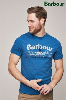 Barbour® Waterline Logo T-Shirt