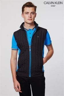 Calvin Klein Golf Cyclone Padded Gilet