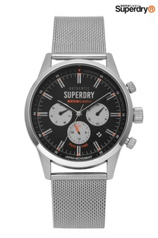 Superdry Mesh Watch