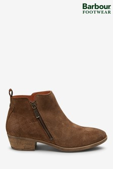 Barbour® Una Brown Boot